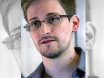 Fugitive Snowden to apply for Russian citizenship soon