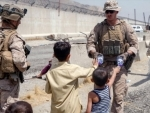 Afghanistan mass evacuation: US officials warn of possible threats to homeland