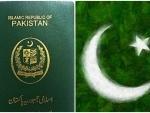 Pakistani passport is fourth worst in the world: Henley Passport Index