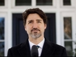Canada PM Justin Trudeau discusses delay in Pfizer doses with CEO by phone