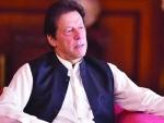 Imposing lockdown: Pakistan PM Imran Khan slams Sindh govt