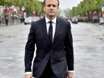 France temporarily suspends use of AstraZeneca's COVID-19 Vaccine: Macron