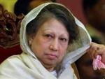 Bangladesh: Ex-PM Khaleda Zia tests COVID-19 positive