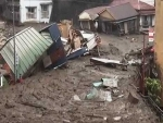 At least 2 dead, 20 still missing after powerful landslide in Japan's Atami