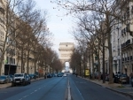 France goes into third national lockdown as cases surge sharply