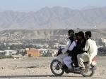 Afghanistan: Blast targets bus carrying health workers, 1 dead