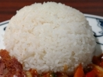 244 percent increase in export of Pakistan's rice to China
