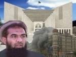 Pakistan: Mumbai attacks planner Zaki-ur-Rehman Lakhvi arrested