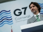 Justin Trudeau says Canada will not recognize Taliban