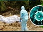 Bangladesh registers 25 COVID-19 deaths