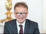 Austrian Health Minister Anschober announces resignation over health issues