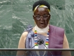 South Sudan 'determined to never go back to war'