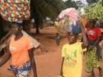 Central African Republic: Displacement reaches 120,000, as another deadly attack leaves one UN peacekeeper dead
