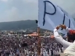 Pakistan supporting Taliban: PTM