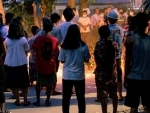 Myanmar heading towards a 'full-blown conflict', UN human rights chief warns