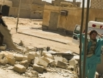 700-plus healthcare workers and patients killed in attacks on facilities: WHO