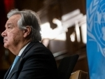 Guterres to seek second five-year term as UN Secretary-General