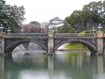 Trespasser sneaks in Japanese Imperial Family's palace