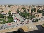 Afghanistan: Car bomb blast rocks Herat, 8 die