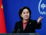 Hong Kong issue: China targets US over 'blatant interference'