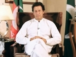 Pakistan: Petitioner in foreign funding case Akbar S. Babar says report shows Imran Khan's PTI received Rs 2.2bn illegal funding