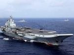 China's next aircraft carrier 'likely nuclear powered'