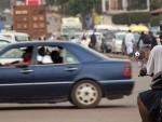 Rights expertssound alarmover Uganda brutal electioncrackdown