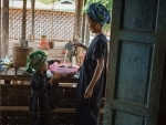 Food aid operation begins to reach two million affected by Myanmar crisis