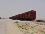 Afghanistan: Six railway personnel die as blast rocks Herat