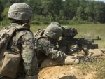 US Defense official confirms American forces came under attack in Syria, no casualties