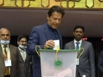 Pakistan: Polling for 37 Senate seats underway