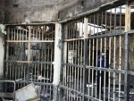 Death toll from fire in Indonesia's prison rises to 44