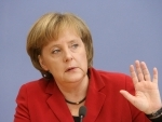German chancellor Angela Merkel seeks Russia's support in rescuing Afghan forces