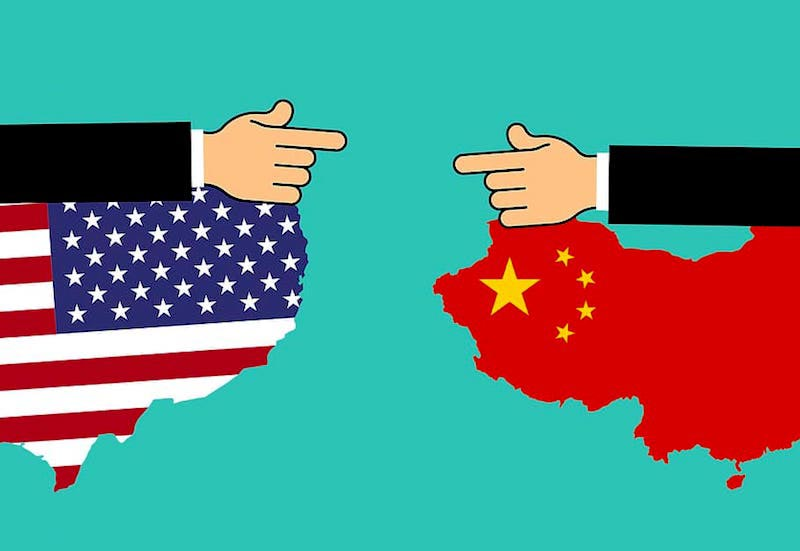 China threatens to impose reciprocal sanctions against 6 US individuals