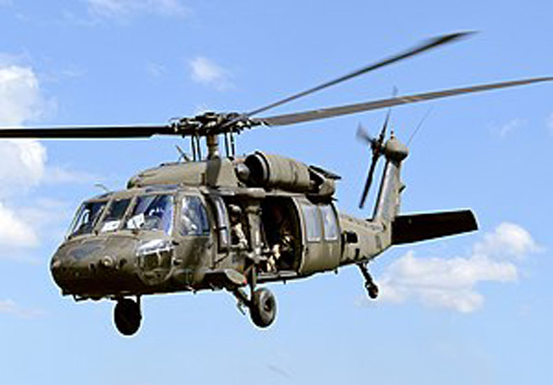 US to give 37 Black Hawk choppers, two fixed-wing attack aircraft to Afghanistan: Report