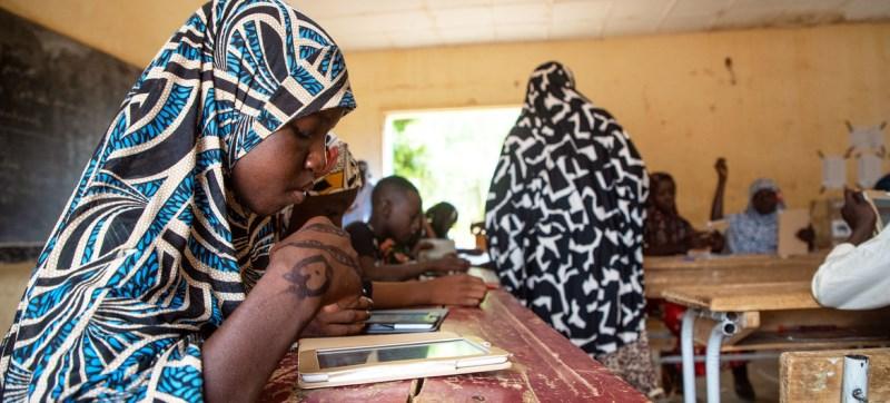 UNICEF chief: Closing schools should be 'measure of last resort'