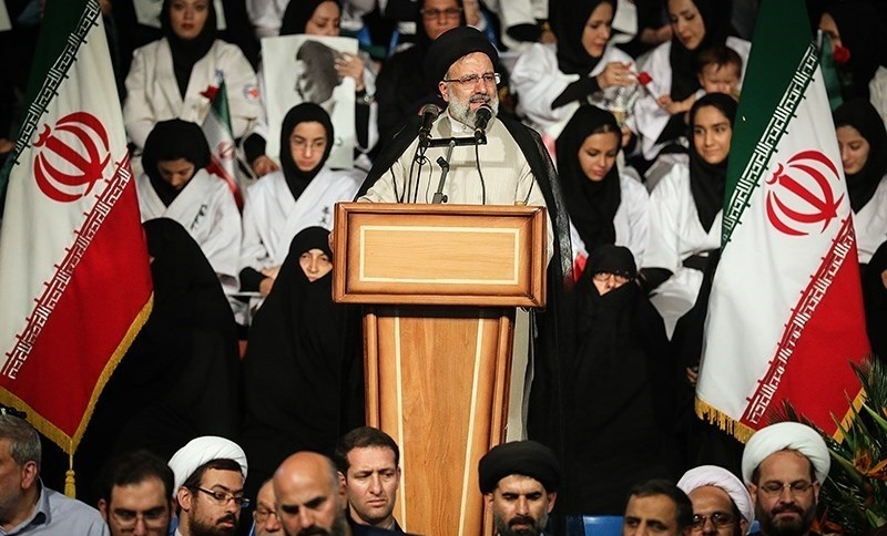 Iran: Presidential candidate Rezaee congratulates rival Raisi on winning election