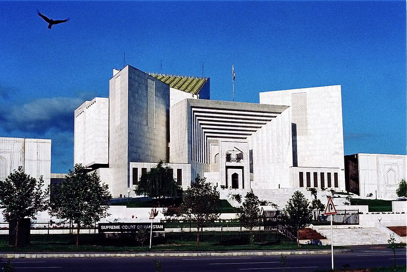 Pakistan SC chides NHA over poor state of Balochistan Highway