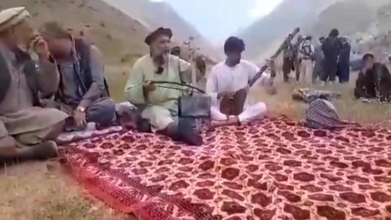 Taliban kills folk musician Fawad Andarabi : Report
