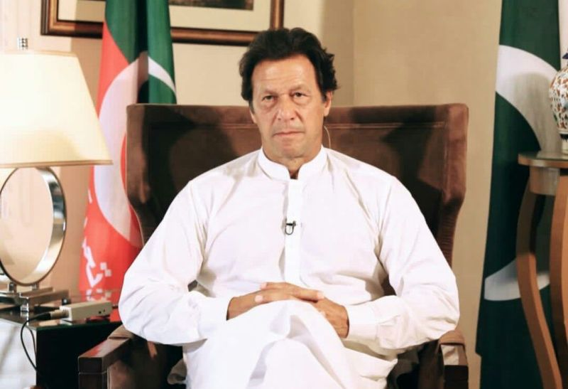 Pakistan PM Imran Khan invite Bill Gates to work jointly against climate change