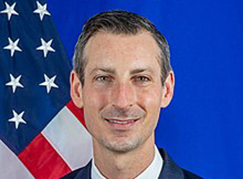 US says talks with Taliban in Doha remained 'candid'