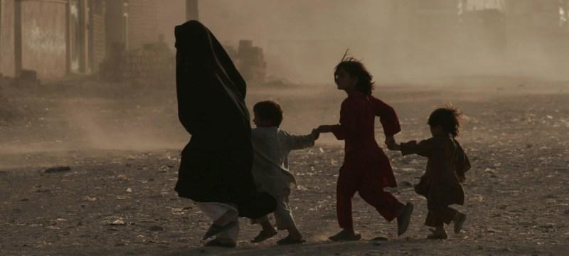 Taliban terrorists claim to capture Afghanistan's second largest city Kandahar