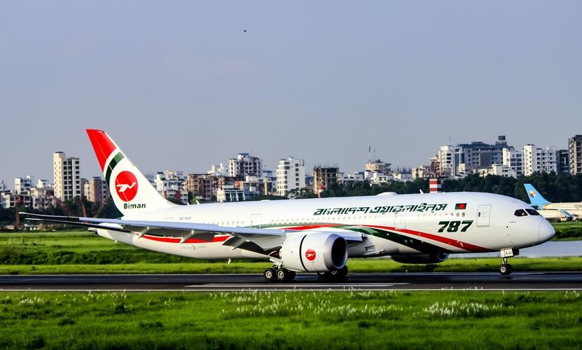 Bangladesh cancels passenger flights from April 14 for a week