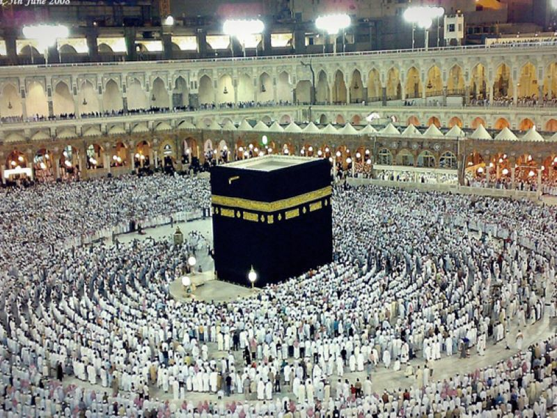 Saudi Arabia makes Covid-19 vaccination must for pilgrimage to Mecca