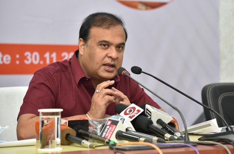Next 25 years crucial for India-Bangladesh relations: Sarma