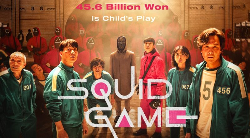 Seoul mulls compensation for owner of phone number shown in Netflix show Squid Game