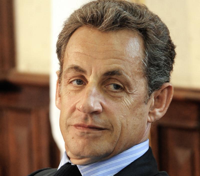BREAKINGNEWS: Former French president Nicolas Sarkozy gets jail in corruption trial