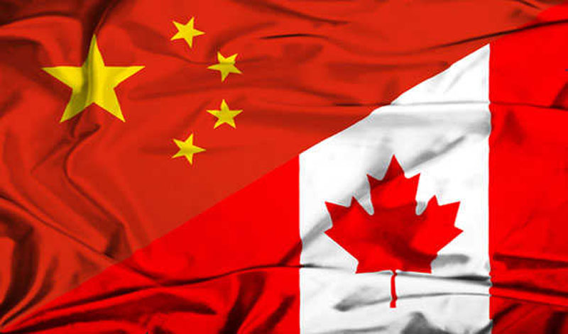 China frees detained Canadian nationals Michael Kovrig and Michael Spavor