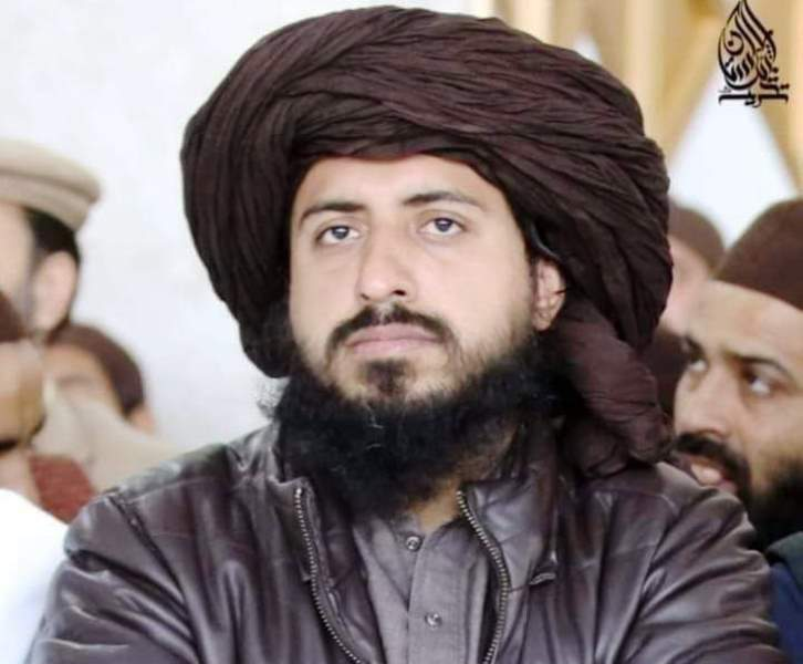Two killed in violence as Pakistan arrests chief of Islamist group