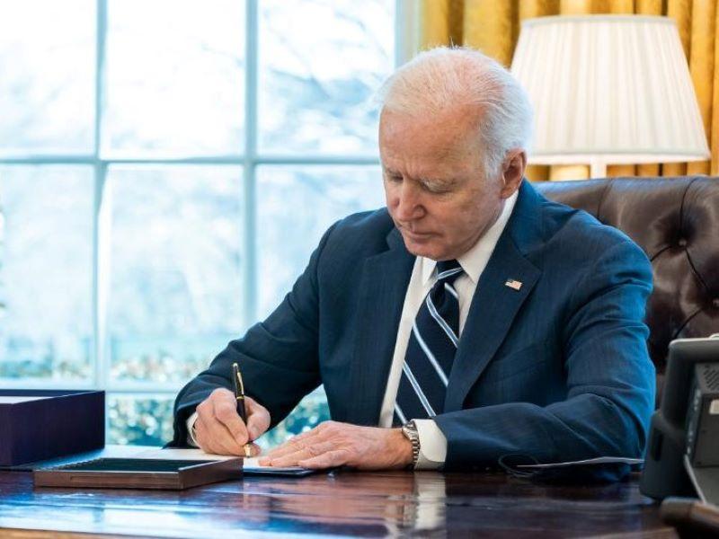 US Prez Joe Biden orders US agencies to find source of Covid19 virus in China
